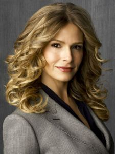 Kyra Sedgwick (<b>Gina Parker</b> Smith) - 769