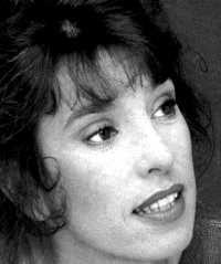 Anémone. Née <b>Anne Bourguignon</b>. - 2048