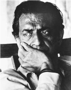 Satyajit Ray 4151