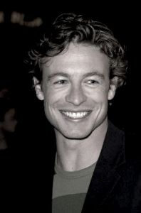 Simon Baker (<b>Jack Bishop</b>) - 5059