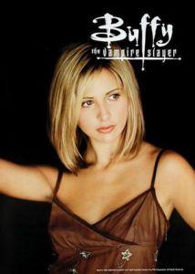 Buffy The Tueuse