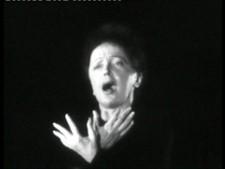 Edith Piaf - Récital 1961