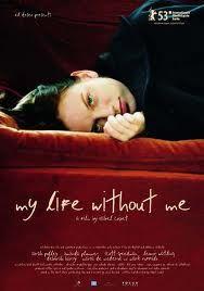 My Life Without Me - Isabel Coixet dans Cinéma 16707