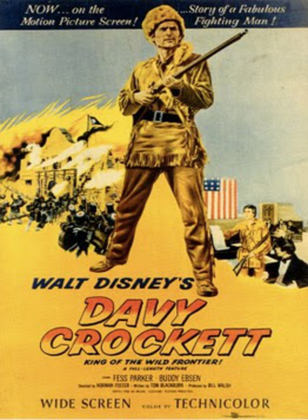 2004 crockett davy movie