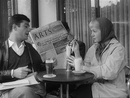 Tous les garçons s'appellent Patrick - Jean-Luc Godard - 1957 dans Jean-Luc Godard 22939_2