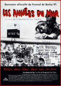 """film sur DVD """"Les années du Mur"""" 23367"""