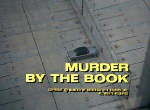 Episode 01 : Le livre témoin 29637
