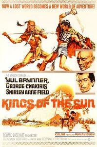 Les Rois du soleil streaming français