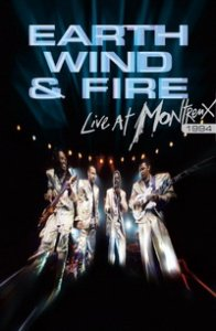 Earth Wind Amp Fire Live At Montreux Dvdtoile