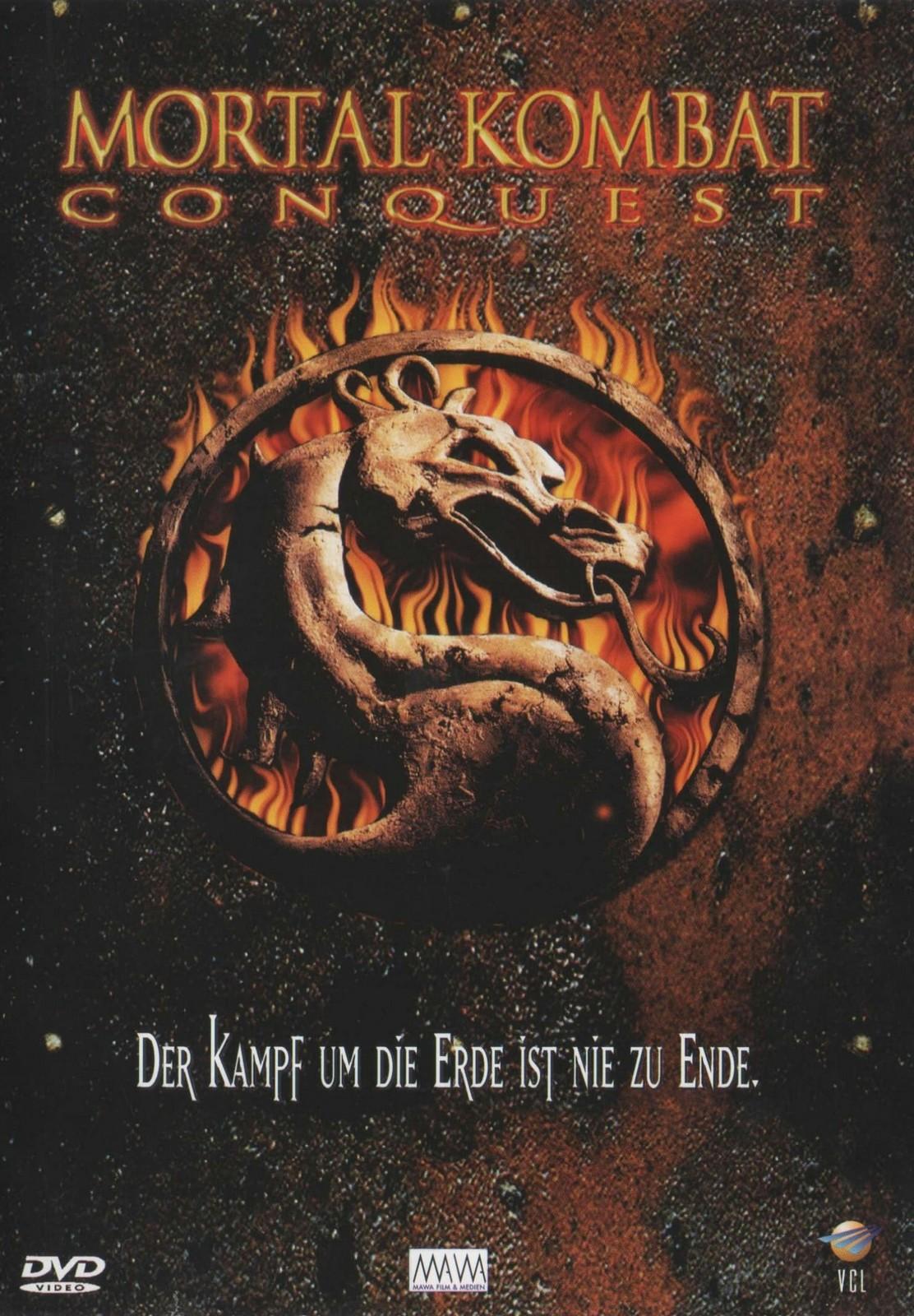Mortal Kombat Conquest Stream Deutsch