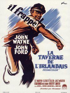 La taverne de l'Irlandais - Donovan's reef - 1963 4684