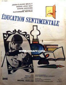 Resume leducation sentimentale