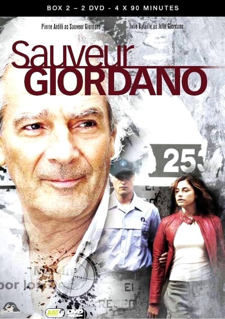 Sauveur Giordano (Complète)