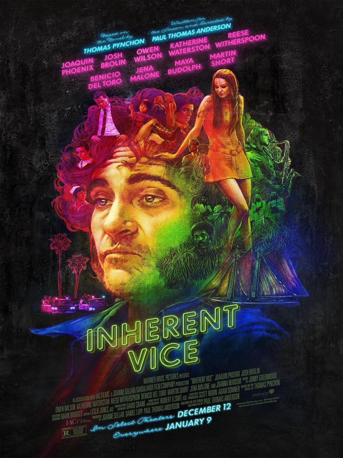 inherent vice dvdtoile c fr web 4 acsta net