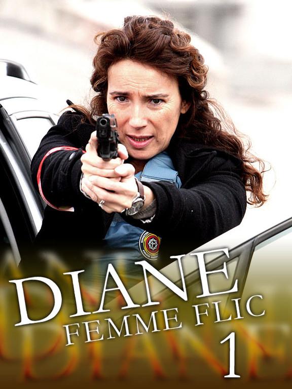 Diane, Femme Flic (intégrale)