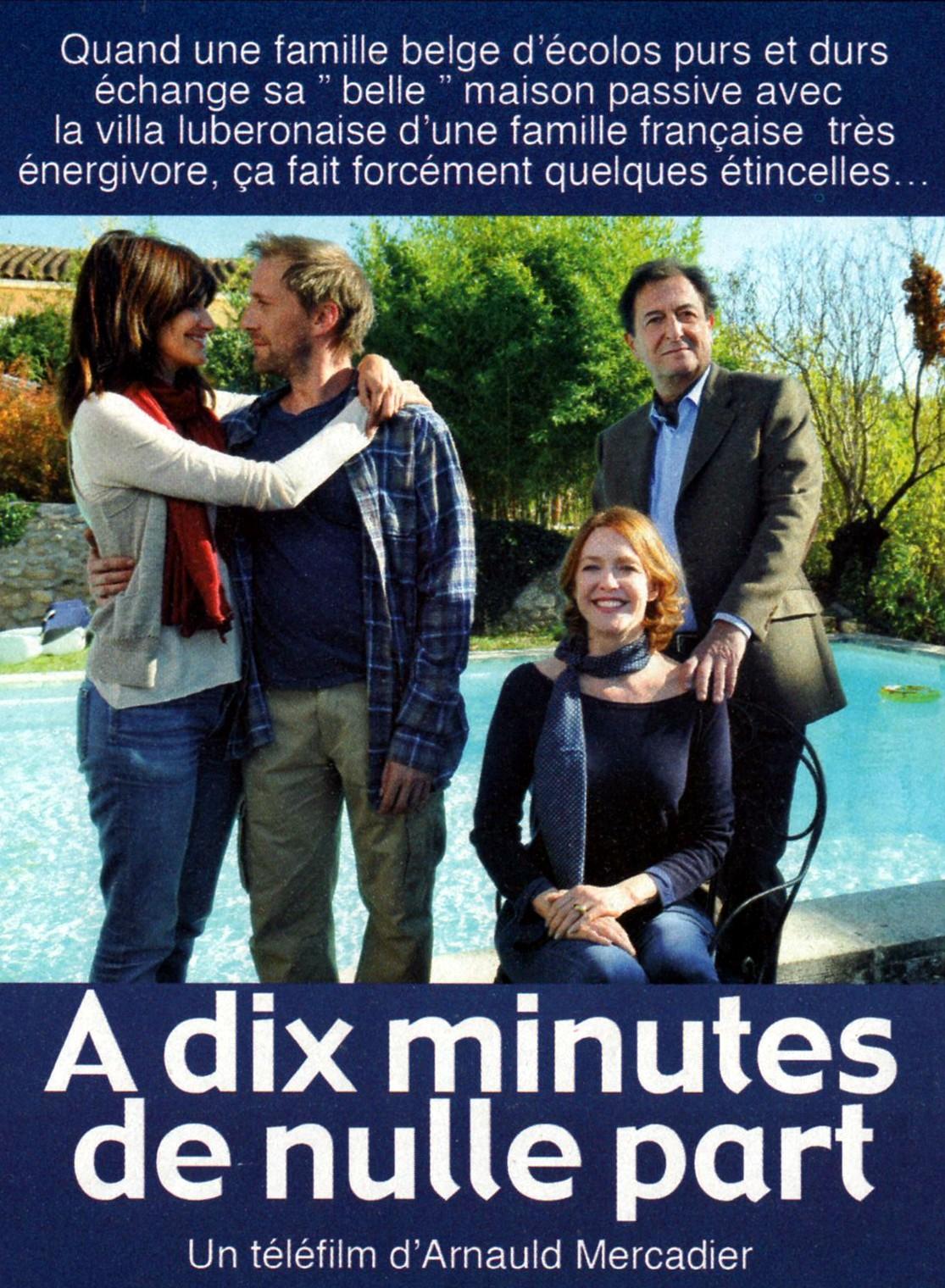 À dix minutes des naturistes TV Movie 2012  IMDb