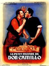 Le Petit Monde De Don Camillo Dvdtoile