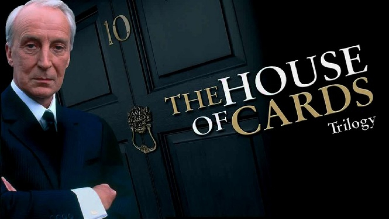 House Of Cards [BBC][1990][1 Temporada][Sub][720p][Mega]
