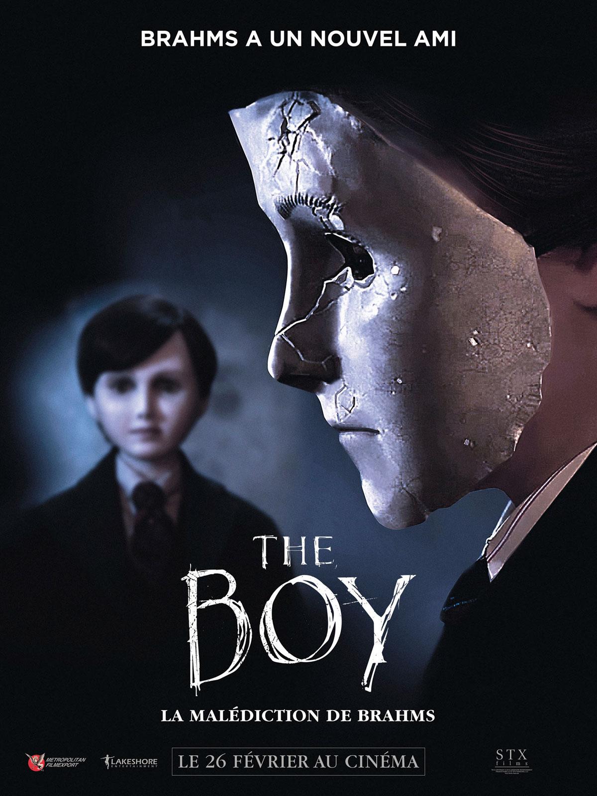The Boy La Mal 233 Diction De Brahms Dvdtoile