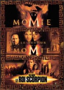 La Momie 2