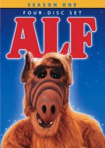 ALF - Saison 1 20392