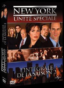 New York, unité spéciale saison 2 en français