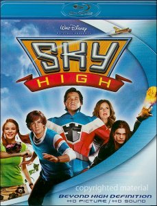 Sky High dubbed dvd rip online