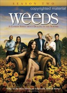 Weeds saison 2 en FR