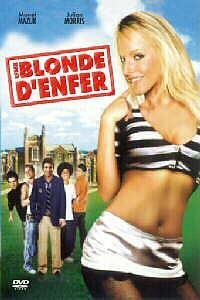 Une blonde d'enfer (Whirlygirl)