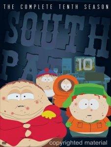 South Park saison 10 en français