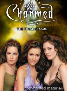 Charmed S8 Ep 1 by Gin64TEAM[torrent411 com] preview 0