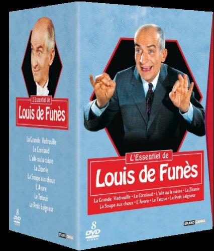 LOUIS LA GRANDE TÉLÉCHARGER DE VADROUILLE FUNES