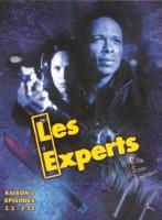 Télécharger sur eMule Les Experts - Saison 1