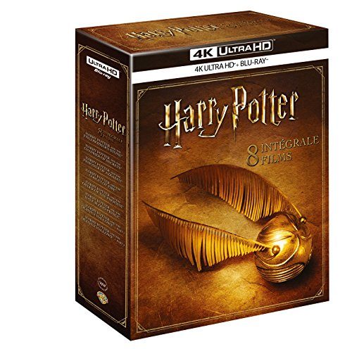 Harry potter iv harry potter et la coupe de feu dvdtoile - Harry potter la coupe de feu streaming ...