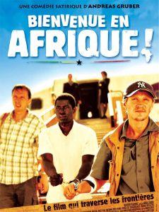 Bienvenue en Afrique DvdToile