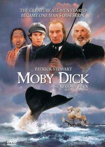 monstre Dick films
