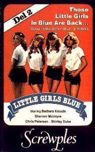 Little Girls Blue Part 2 Dvdtoile
