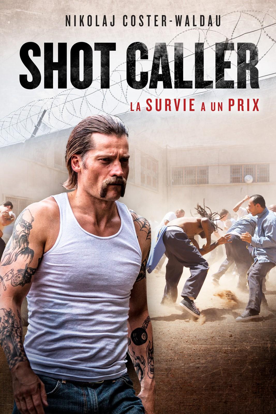Shot Caller Dvdtoile