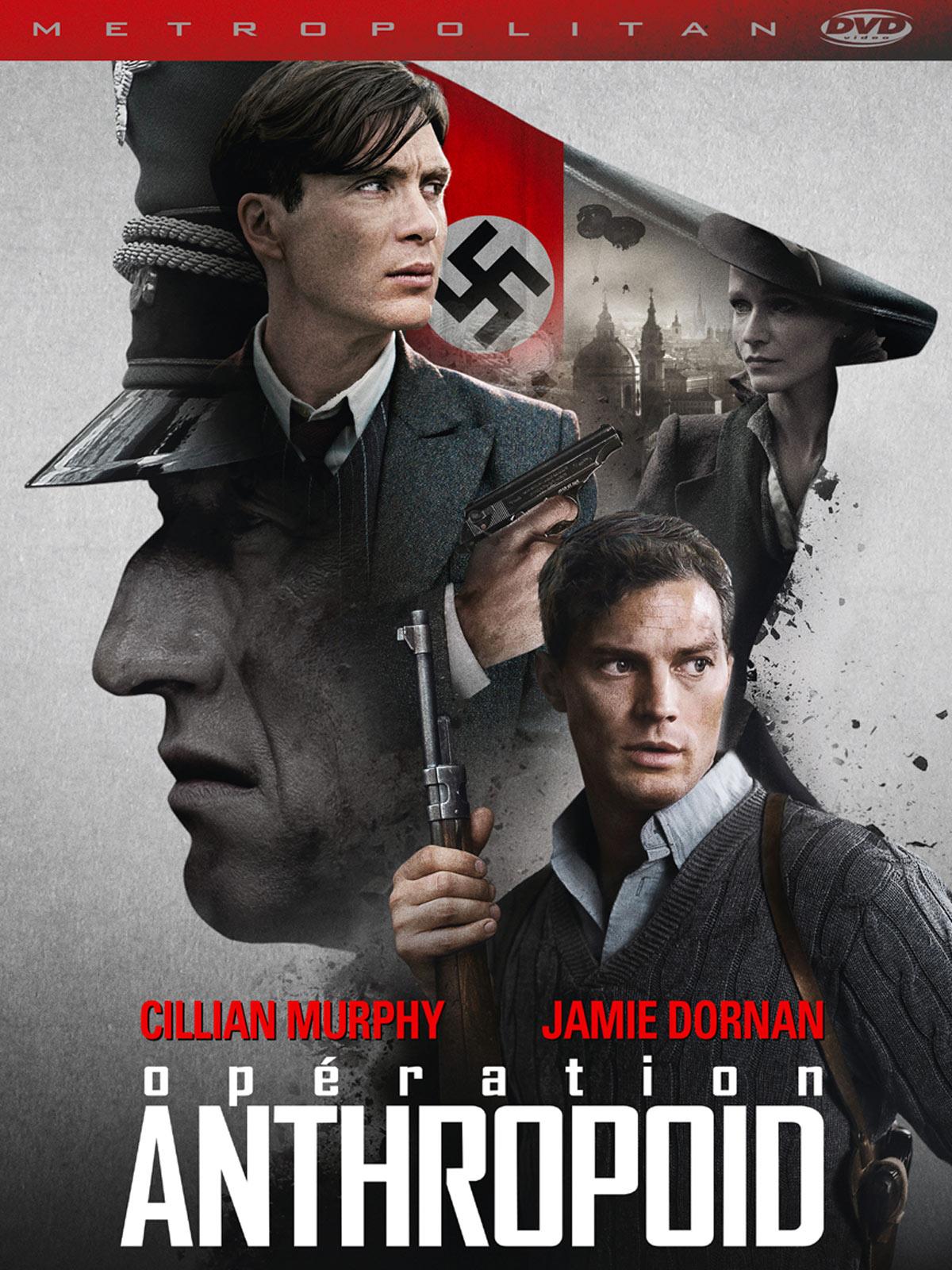 Operation Anthropoid Film