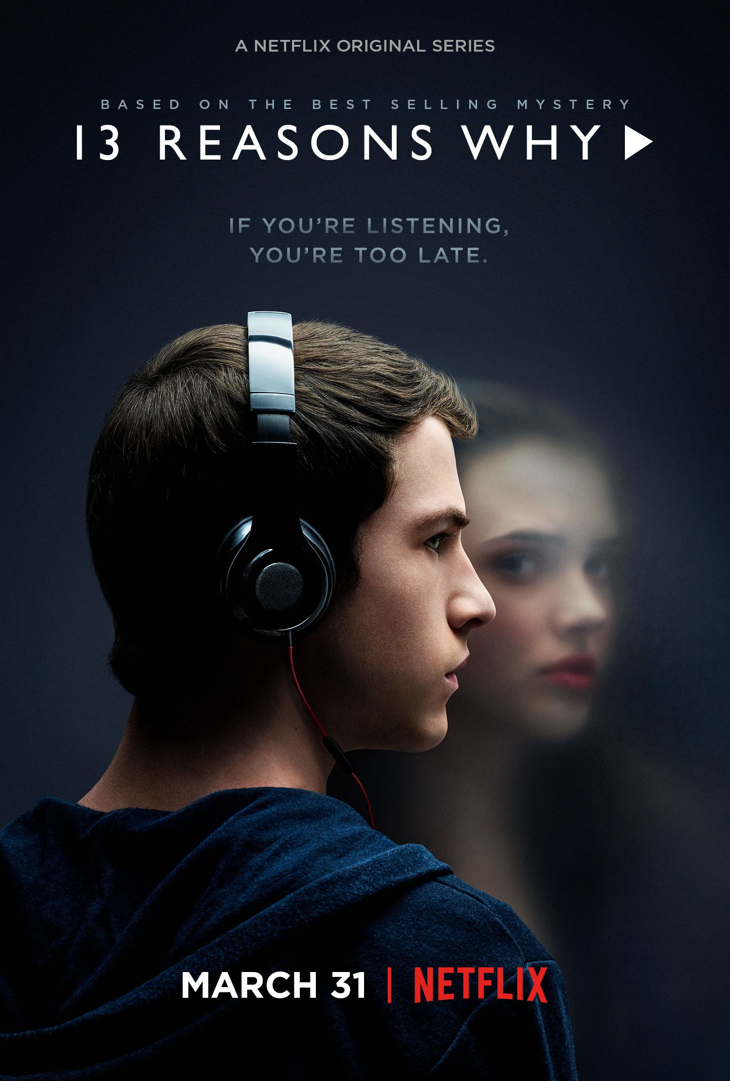 13 Reasons Why Dvdtoile