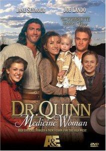 Docteur Quinn Femme Médecin Dvdtoile